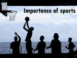 Importance of Sport with Geoff Wilson